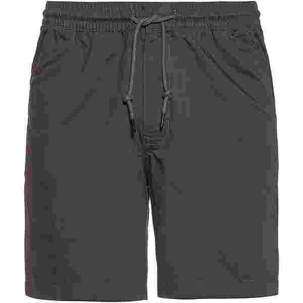 Patagonia Hemp Volley Shorts Herren forge grey