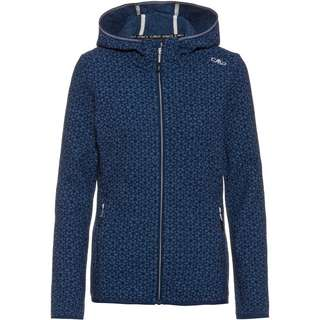 CMP Strickfleece Damen blue