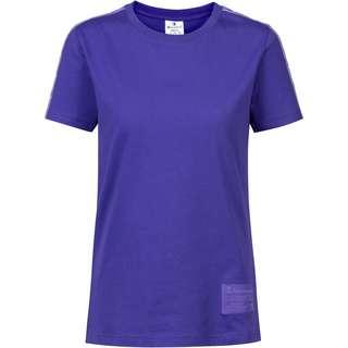 CHAMPION T-Shirt Damen purple