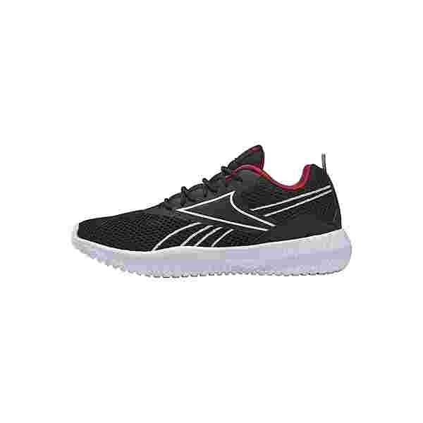 Reebok Reebok Flexagon Energy Shoes Sneaker Kinder Black / Vector Red / White