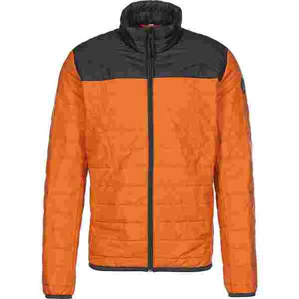 Napapijri Acalmar CB Windbreaker Herren orange