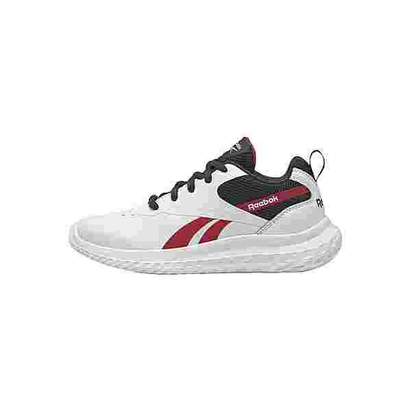 Reebok Reebok Rush Runner 3 Shoes Sneaker Kinder White / Vector Navy / Vector Red