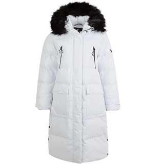 Whistler FRIDA Steppmantel Damen 1002 White