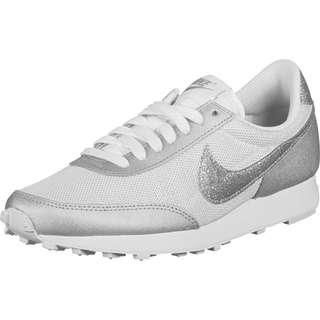 Nike DBreak Sneaker Damen silber/metallic