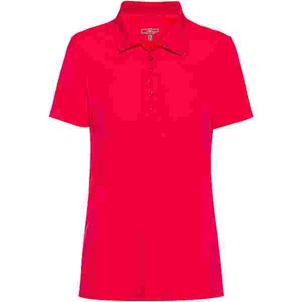CMP Poloshirt Damen FRAGOLA