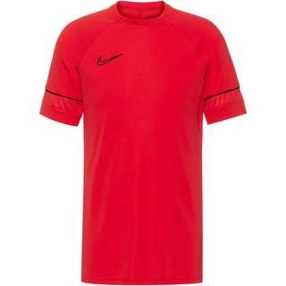Nike Academy Funktionsshirt Herren siren red-black-siren red-black