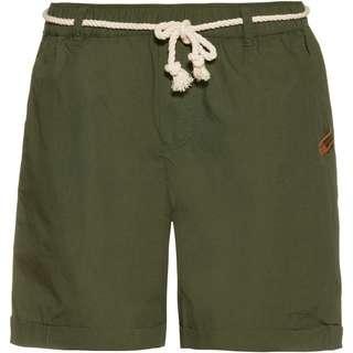 Maui Wowie Shorts Damen oliv