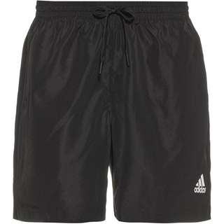 adidas DESIGNED4TRAINING AEROREADY Funktionsshorts Damen black-white