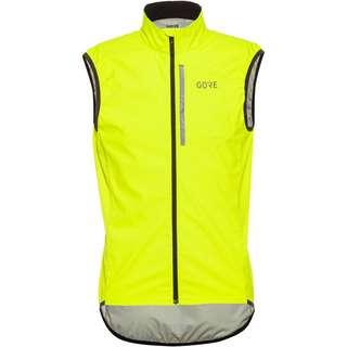 GORE® WEAR Spirit Vest Fahrradweste Herren neon yellow