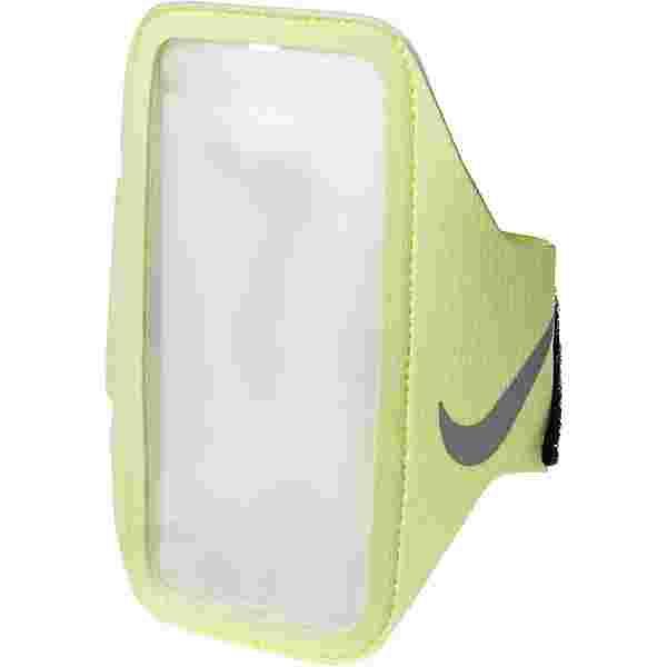 Nike Handytasche barley volt-black