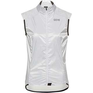 GORE® WEAR Ambient Vest Fahrradweste Damen white