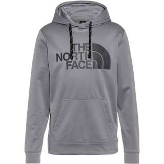 The North Face SURGENT Hoodie Herren mid grey heather