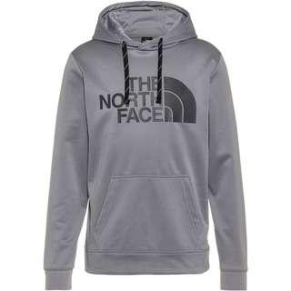The North Face SURGENT Hoodie Herren mid grey heather