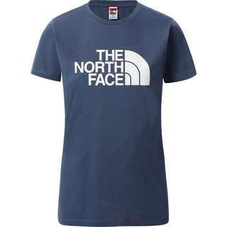 The North Face EASY T-Shirt Damen vintage indigo