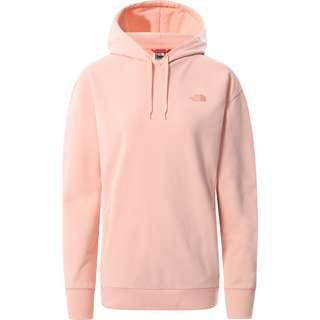 The North Face Hoodie Damen evening sand pink