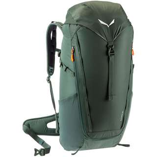 SALEWA ALP MATE 36 Wanderrucksack duck green