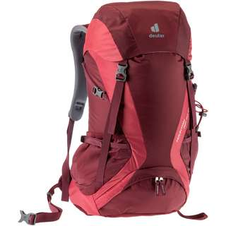 Deuter Mountain Air 30 SL Wanderrucksack Damen maron-cardinal