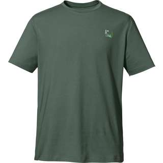 Schöffel Hempstead T-Shirt Herren urban chic