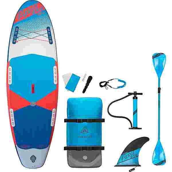 FIREFLY SUP-Board iSUP 300 II SUP Sets blue-bluedark-red