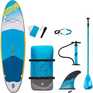 FIREFLY SUP-Board iSUP 200 II SUP Sets white-blue-bluedark