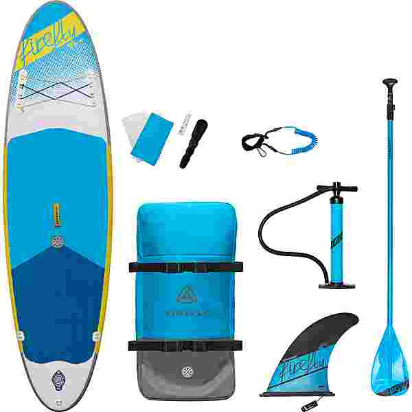 FIREFLY SUP-Board iSUP 200 II SUP Sets white-blue-bluedark
