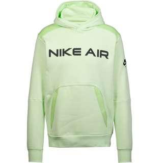 Nike NSW Air Hoodie Herren lt liquid lime-key lime-black