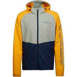 Columbia Panther Creek™ Regenjacke Herren collegiate navy