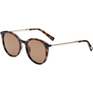 Le Specs Le Danzing Sonnenbrille tortoise-gold