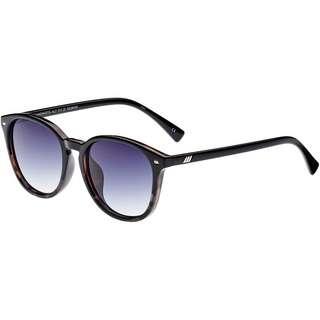Le Specs Bandwidth alt fit Sonnenbrille black-grey tortoise