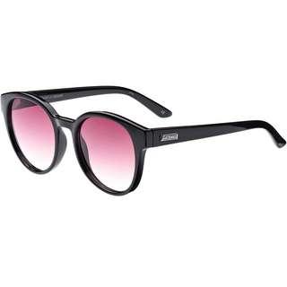 Le Specs Paramount Sonnenbrille black