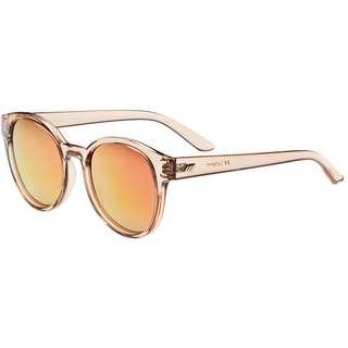 Le Specs Paramount Sonnenbrille tan