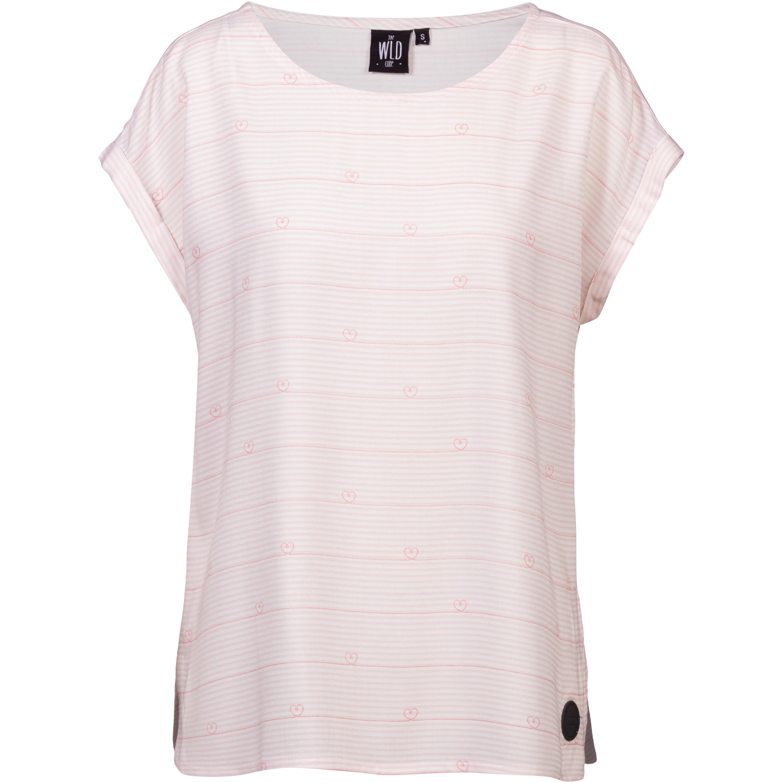 wld -  Wine of Love T-Shirt Damen