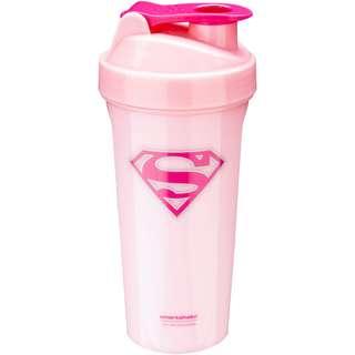 SmartShake Lite DC Comic Shaker supergirl