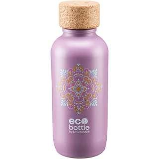 SmartShake ECO Trinkflasche mandala