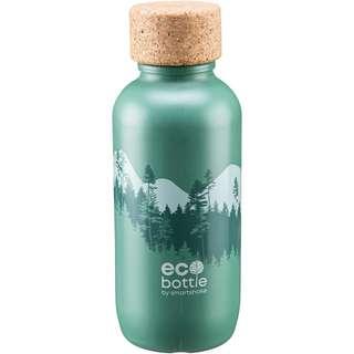SmartShake ECO Trinkflasche forest