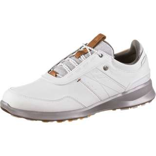 Foot Joy FJ Stratos Golfschuhe Herren white