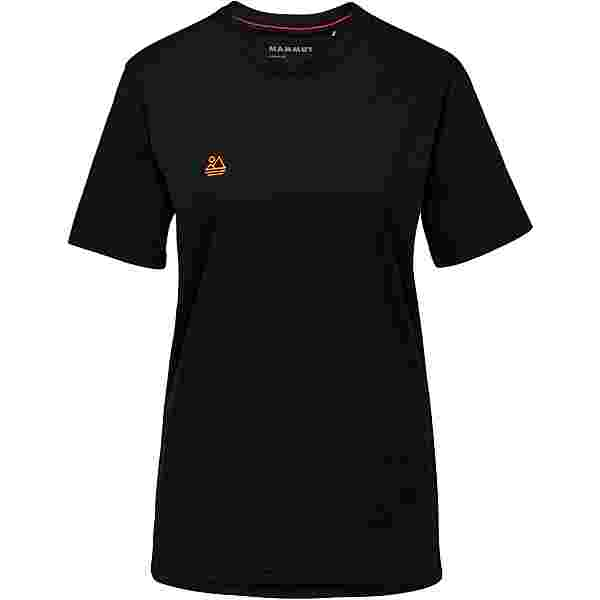 Mammut Essential T-Shirt Herren black mountain