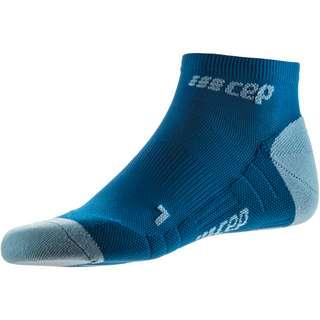 CEP Low Cut Socks 3.0 Sportsocken Herren blue-grey