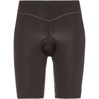 VAUDE Active Fahrradtights Damen black