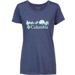 Columbia DAISY DAYS Funktionsshirt Damen nocturnal