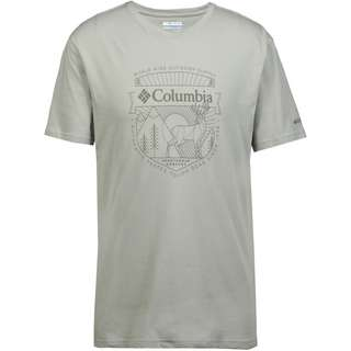 Columbia Bluff Mesa™ Funktionsshirt Herren safari shield