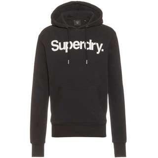 Superdry Hoodie Herren black