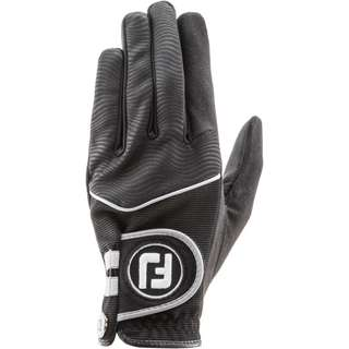 Foot Joy RainGrip MLH Fingerhandschuhe Herren black