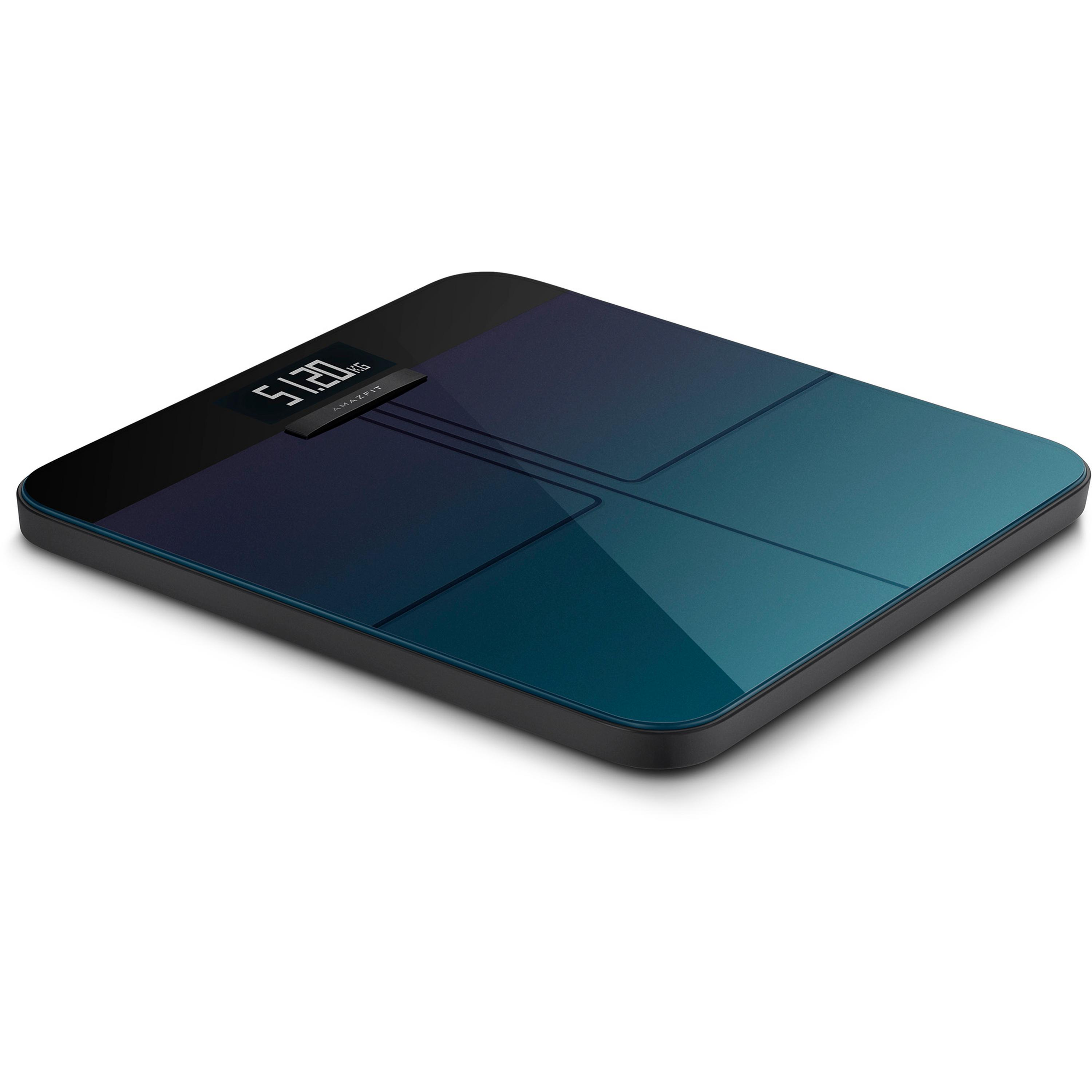 Image of Amazfit Smart Scale Körperfettwaage