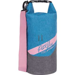 FIREFLY SUP-Tasche SUP DRY BAG 5L SUP-Zubehör blue-pink