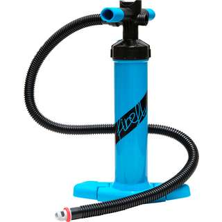 FIREFLY SUP-Pumpe SUP PUMP COM DOUBLE Action ACT SUP-Zubehör blue-black