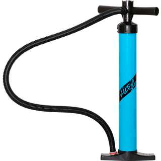 FIREFLY SUP-Pumpe SUP PUMP DOUBLE ACTI SUP Paddel blue-black