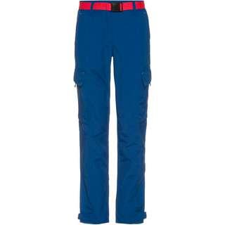 ICEPEAK LEMMON JR Wanderhose Kinder navy blue
