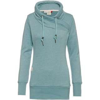 Ragwear Neska Sweatshirt Damen arctic blue