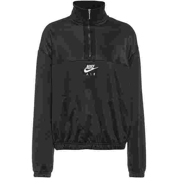 Nike NSW Air Windbreaker Damen black/black/white